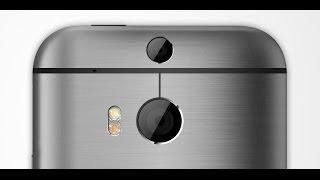 HTC One M8. Звук в наушниках, камера, батарея и производительность #3