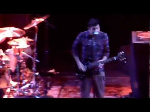 Deftones - Cherry Waves (HD) (Live @ Paradiso Amsterdam, 23-08-2011)