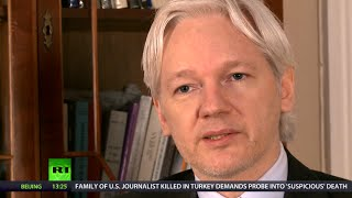 Going Underground: Assange lawyer on court decision 'mess' & 'inconvenient' drug policy truth - RUSSIATODAY