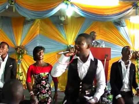 Tanzania gospel Music.The calvary g Band at Our Church TCTC Tz