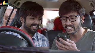 Chennai Chinnodu Movie GV Prakash Comedy | Latest Telugu Movie Scenes | Sri Balaji Video - SRIBALAJIMOVIES