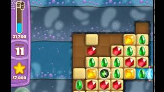 guide, tips, and cheats from Diamond Digger Saga Level 340 in video