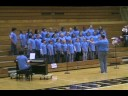 Southlake Childrens Choir sings National Anthem