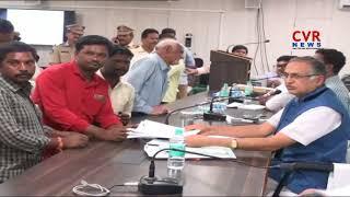 Retired Ias Sharma Survey On Budagu Jangala Community In AP   CVR NEWS - CVRNEWSOFFICIAL