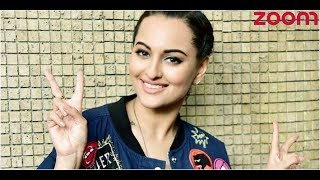 Sonakshi Unhappy With The Film Offers Coming Her Way? | Bollywood News - ZOOMDEKHO