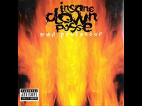 Insane Clown Posse live
