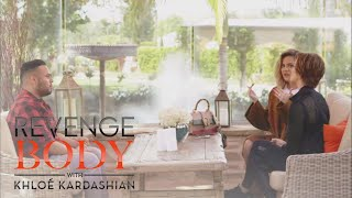 """Revenge Body"" Season 2, Episode 3 Recap   Revenge Body with Khloé Kardashian   E! - EENTERTAINMENT"