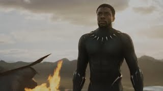 'Black Panther' 2018:  Marvel film's release and the history of King T'Challa | ABC News - ABCNEWS