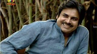 Pawan Kalyan & Venkatesh Exclusive Interview Part 1   Gopala Gopala - TELUGUFILMNAGAR