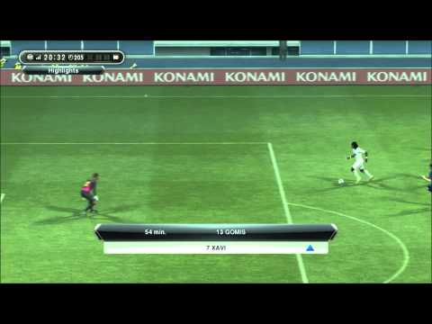 Prva Liga All-Star (Kepa)  4 : 2  Druga Liga All-Star (anelka39)