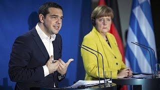 اليونان تطالب بأموال إضافية لدفع ديونها الوشيكة