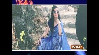Shubhangi photoshoot in Goa - INDIATV