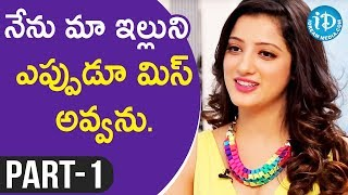 Actress Richa Panai Exclusive Interview Part #1 || Talking Movies With iDream - IDREAMMOVIES