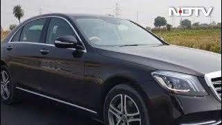रफ्तार : लक्जरी का नमूना है मर्सिडीज की नई S क्लास कार, जानें सबकुछ - NDTVINDIA