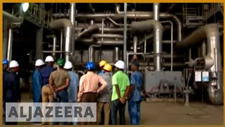 🇳🇬Nigeria: Steel factory will open after 40 years | Al Jazeera English - ALJAZEERAENGLISH