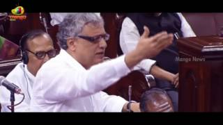 Derek O'Brien Shares Few Things About Hamid Ansari That Most of Rajya Sabha Members Dont Know - MANGONEWS