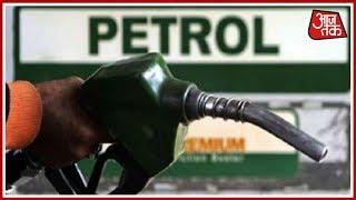भारत से सस्ता Petrol-Diesel मिल रहा नेपाल में, तस्करी भी हुई शुरू ! दस्तक - AAJTAKTV