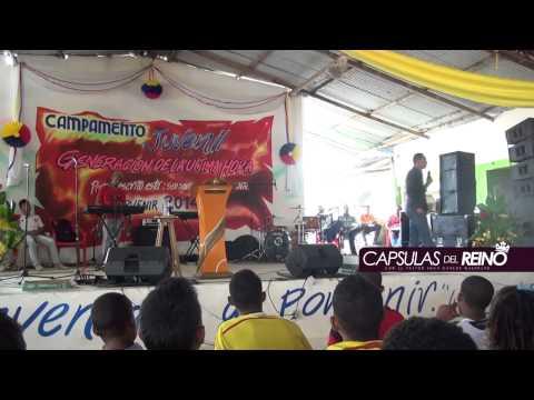 PASTOR JUAN CARLOS GUERRERO DIOS NO ACEPTA DEVOLUCIONES PARTE 1