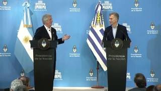 Macri insiste para que el mundial de 1930 se juegue acá