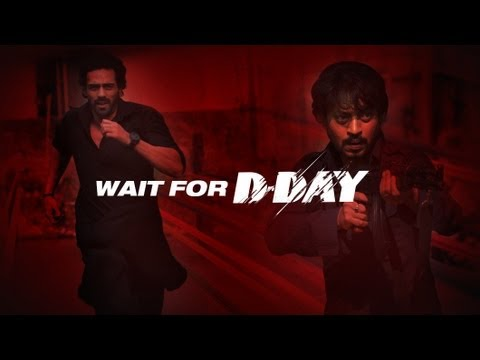 D-Day - Official Teaser Promo