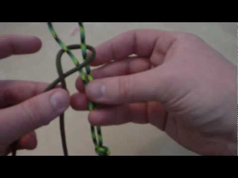 Paracord Cobra Stitch Pattern: make bracelets, keychains, lanyards and more