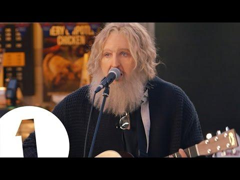 James Arthur - Secret Busker - BBC Radio 1