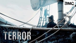 The Terror: 'What Critics Are Saying' Season 1 Official Teaser - AMC