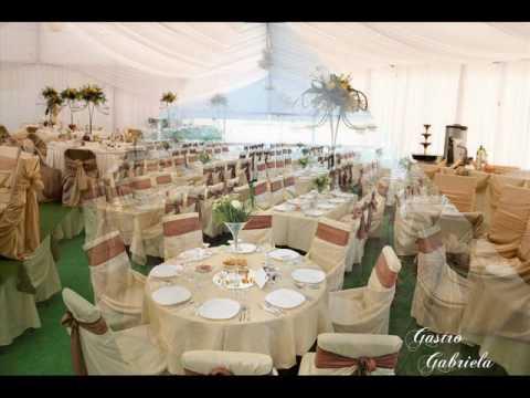 Nunta la Restaurantul Volant