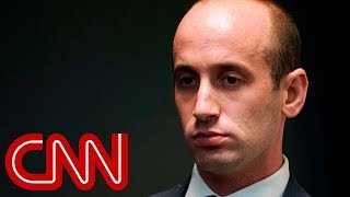 Stephen Miller: WH 'absolutely' will shut down government to get border wall - CNN