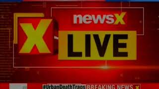 Under-construction building collapses in Dasna in Ghaziabad, several dies - NEWSXLIVE