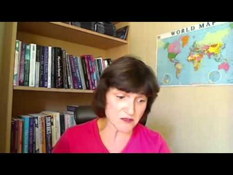 Taurus March 2011 Astrology Horoscope Forecast with Barbara Goldsmith