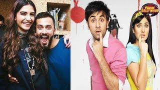 Sonam Kapoor Talks About Her Relationship   Katrina Kaif Wont Work With Ranbir Kapoor