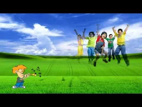 Tamil christian song for children