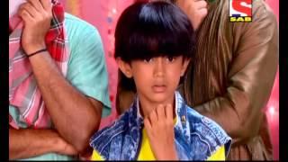 Chandrakant Chiplunkar Seedi Bambawala - Episode 6 - 25th August 2014 - SABTV