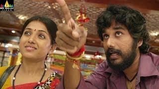 Shiva Karthikeya Movie Ravi and Rebecca Shopping Mall Scene | Latest Movie Scenes | Sri Balaji Video - SRIBALAJIMOVIES