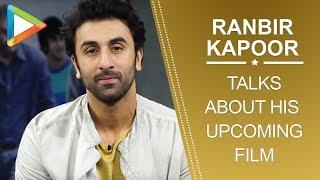 "Ranbir Kapoor: ""When I read the script it was totally SHOCKING..."" | Sanju - HUNGAMA"