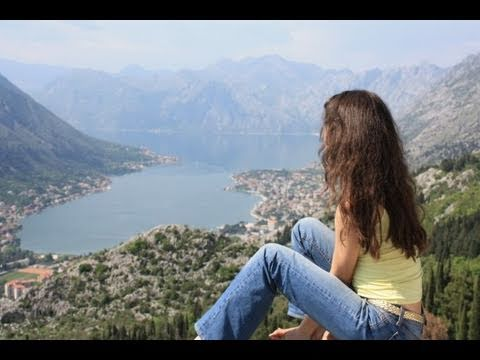 Kotor Bay Traveline in Montenegro 