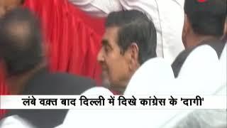1984 anti-Sikh riots accused Jagdish Tytler seen at Congress event - ZEENEWS