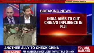 PM Narendra Modi to visit Fiji on November 19 - NEWSXLIVE