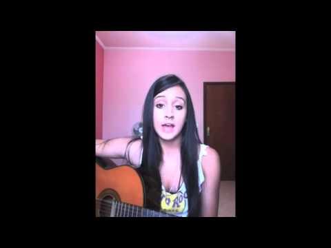 Mariana Nolasco - Fala mal de mim - Mc beyonce (cover) d zoas
