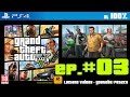 Grand Theft Auto V al 100% Ep. #03 (10 Misiones)