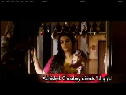 First look at Vidya Balan's negative character in 'Ishqiya'