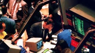 Marc Faber: Markets Could Crash Like 1987 - BLOOMBERG