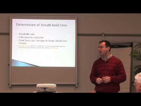 Breath Holding to maximise sports performance by Patrick McKeown