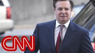 Manafort jury sends note to judge, asks him to define 'reasonable doubt' - CNN