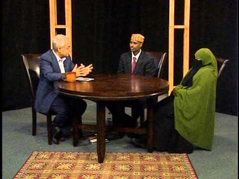 BelAhdan with Fatima Mohamed, domestic violence in the Somali community