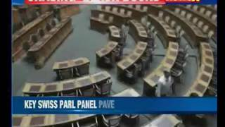 India closer to Swiss Bank's secrets, key Swiss Parliamentary Panel paves way for access to info - NEWSXLIVE