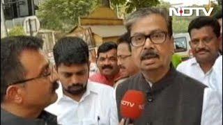 शिवसेना सांसद भी बोले- पीएसी में नहीं आई राफेल पर सीएजी की रिपोर्ट - NDTVINDIA