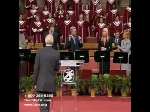 Jimmy Swaggart Ministries: Since Jesus Came Into My Heart/There's A Great Change In Me