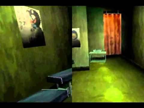 Nanashi no Game #9: The Abandoned Hospital